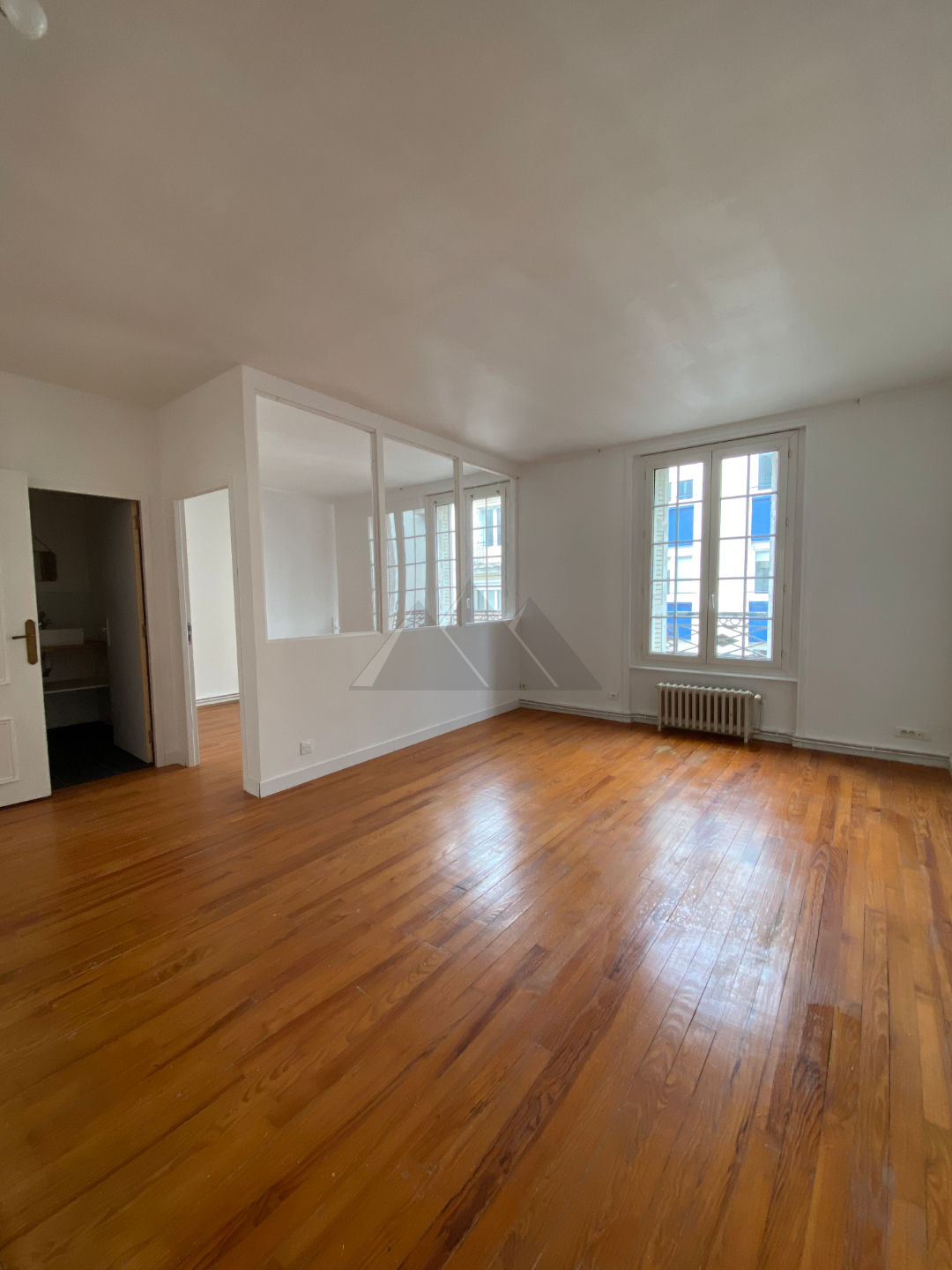 A LOUER QUARTIER SAINT LOUIS APPARTEMENT T4 DE 88m²